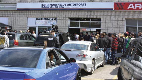 Northside Alliance Group Autosports