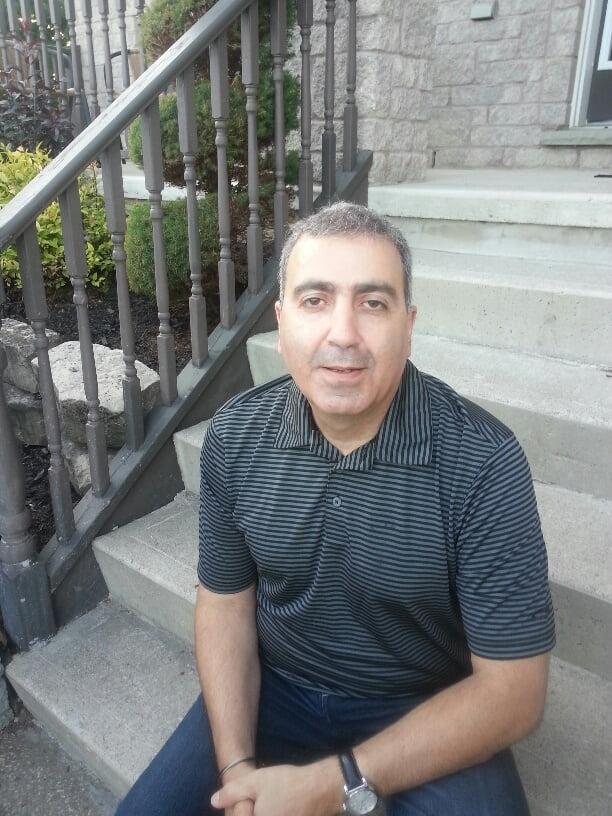 Paul Garafalo