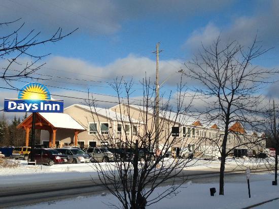 DaysInn Store