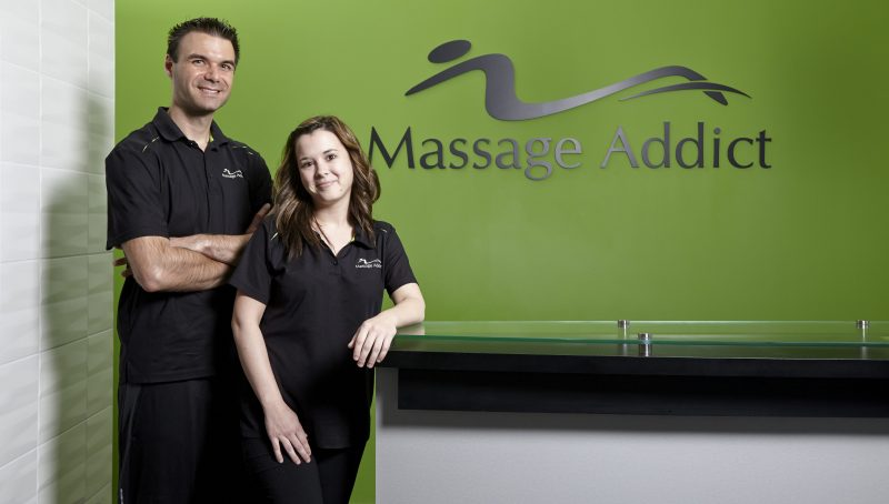 Massage Addict – Addicted to Business Growth