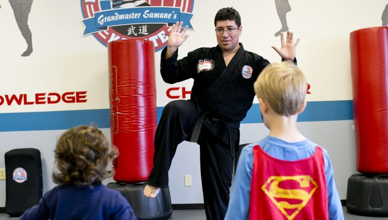 Pro Martial Arts Looks to Increase Presence in Canada