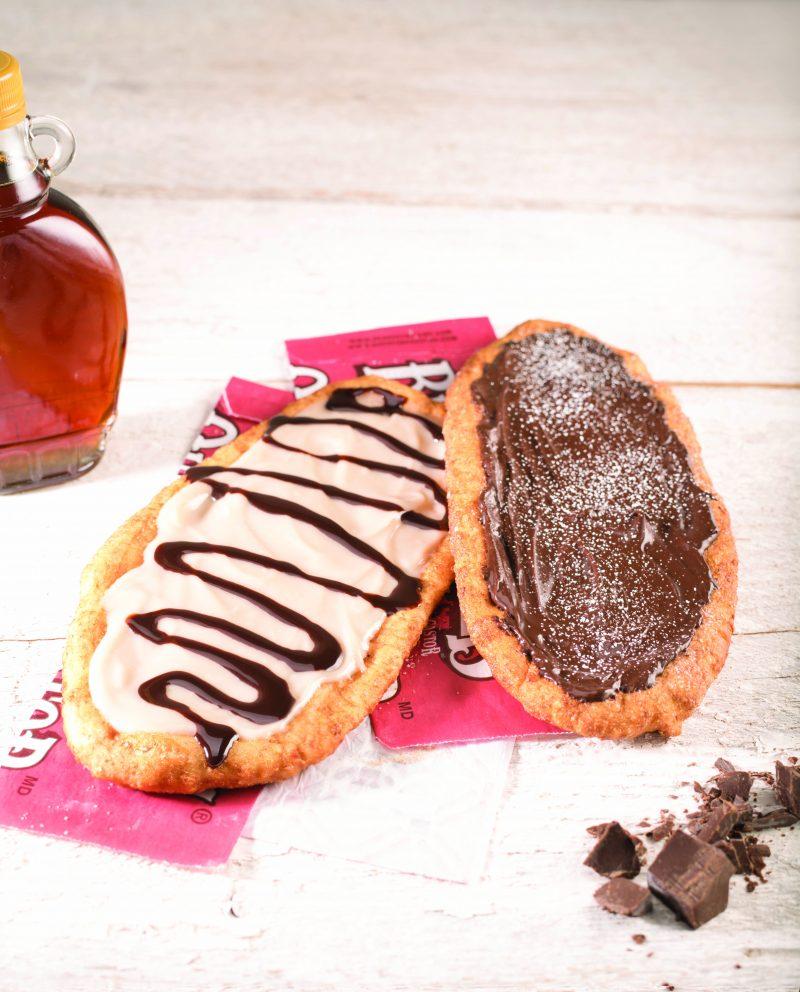 BeaverTails Pastries Promo