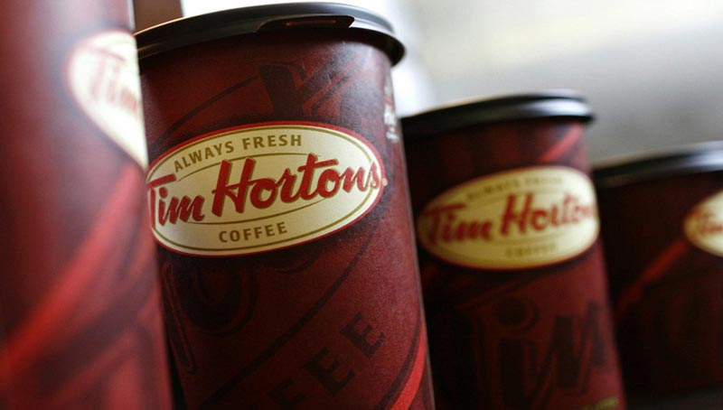 GWNFA represent Tim Hortons franchisees in USA
