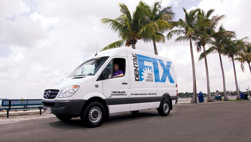 Dental Fix Adds Four Discovery Day Events in August