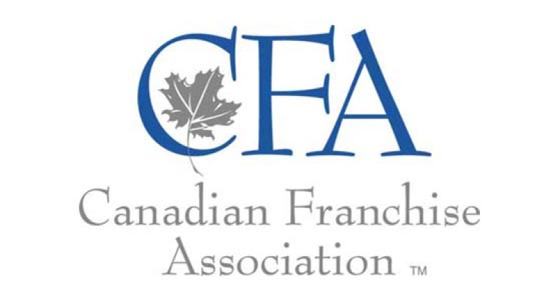 Canadian Franchise Association Announces Winners of the 2018 Awards of Excellence in Franchising