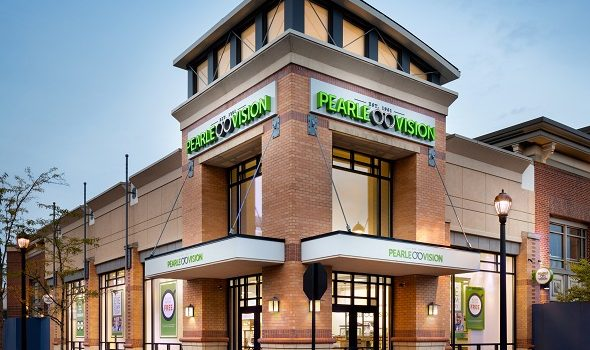 Pearle Vision® Outlines Strategic Canadian Franchise Growth Phase