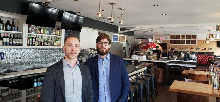 Making Moves: FDF Brandz and Famoso Italian Pizzeria + Bar announce Eastern expansion