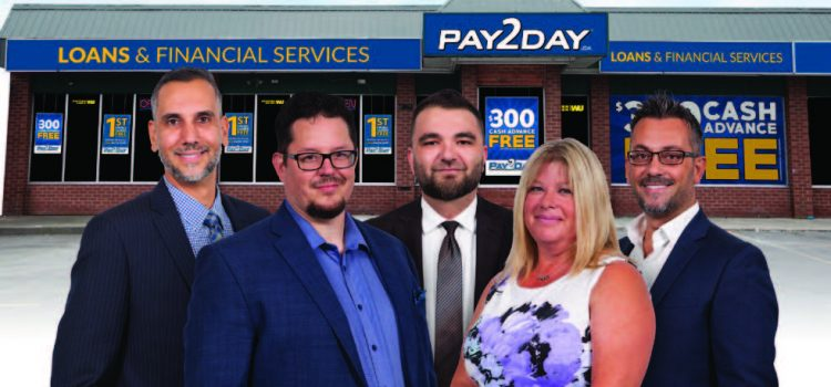 Payday Lending Franchise Advances Everyone's Expectations!
