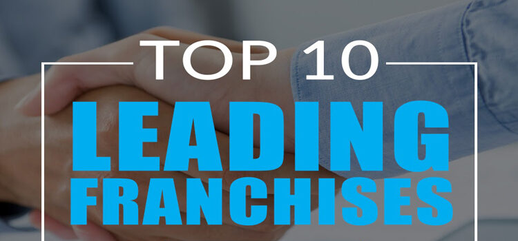 Top 10 Leading Franchises